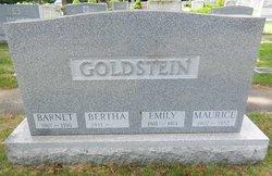 Barnet Goldstein