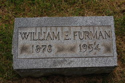 William Earnest Furman
