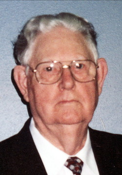 John Floyd Berner