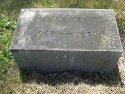 Theodore L Anderson