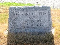 Anna Cecelia <I>Isaacson</I> Bissell