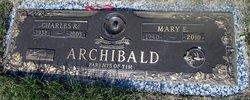 Mary E Archibald