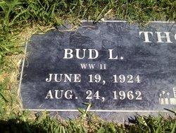 Bud LeRoy Thomas