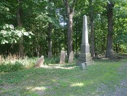 Phelps Burial Plot
