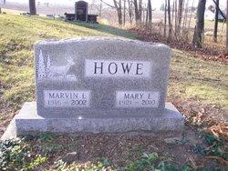 Marvin L. Howe