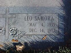 Leo Selano Samora