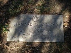 Bernard William Conoly