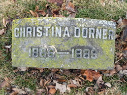 Christina Dorner