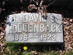 Dr David S Hollenback