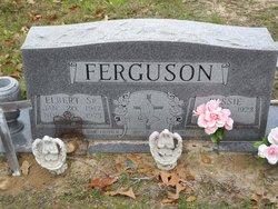 Elbert Ferguson, Sr