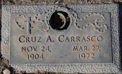 Cruz <I>Acosta</I> Carrasco