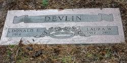 Laura Waleska <I>Beals</I> Devlin