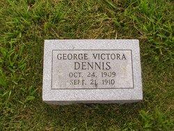 George Victora Dennis