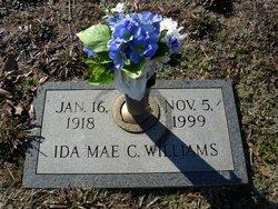 Ida Mae <I>C</I> Williams