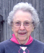 Carmen Ester <I>Blair</I> Tinch-Webb