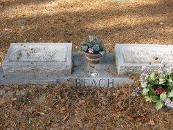 Mozell <I>Hutson</I> Beach