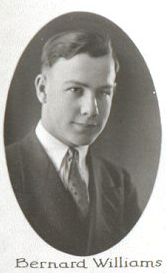 Clinton Bernard Williams