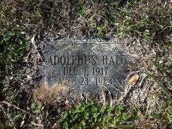 Adolphus Hall