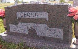 Herman Oscar George