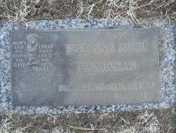 Suzanne Noel Buchanan