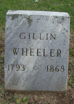 Gillin Wheeler