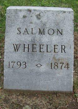 Salmon Wheeler