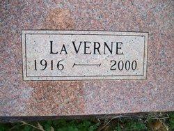 Ila LaVerne <I>Arnold</I> Jordan