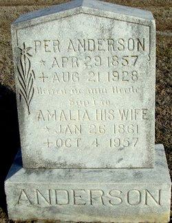 Amalia Anderson