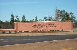 Central Louisiana Veterans Cemetery