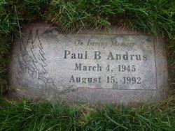Paul B. Andrus