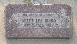 Brent Lee Ward