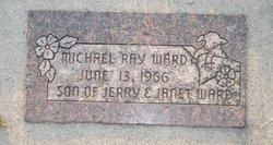 Michael Ray Ward