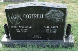 Carl Bruce Cottrell