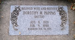 Dorothy Pappas