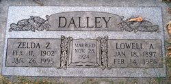 Lowell Alfred Dalley
