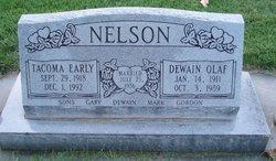 Dewain Olaf Nelson