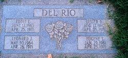 Edward Lance Del Rio