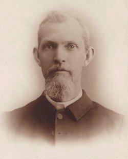 Rev James Sidney Bryan