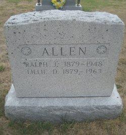 Ralph Joseph Allen