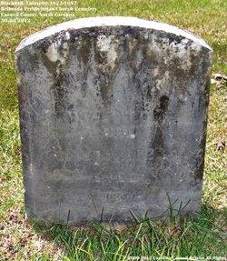 Nathaniel Lafayette Blackwell