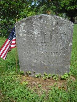 George C. Aikens