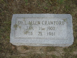 Luther Allen Crawford