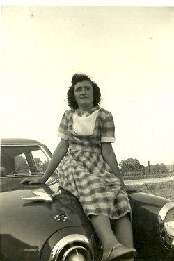 Vivian Anne Goebel