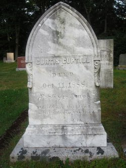 Curtis Guptill