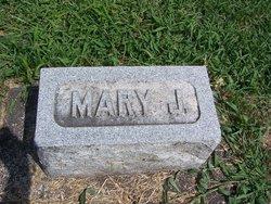 Mary Jane <I>Moon</I> Bruce