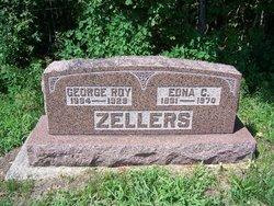 Roy Zellers