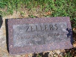 Edward Dean Zellers