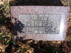Aubrey Zellers