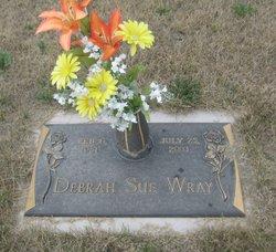 Debrah S Wray