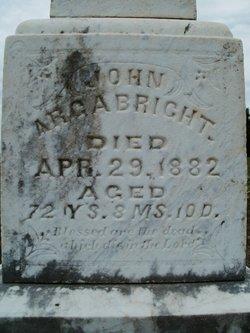 John Argabright